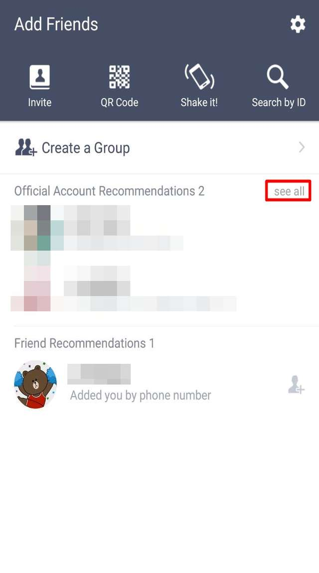 Add to friends help tokens 8