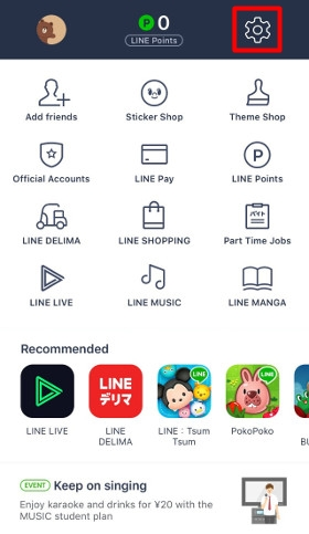Dating app notifikation ikoner