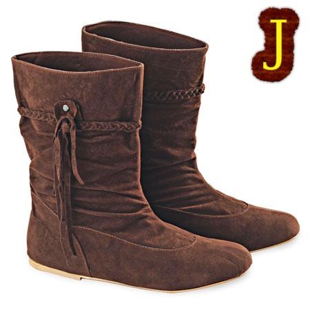 Sepatu Boot Wanita [BKL01]