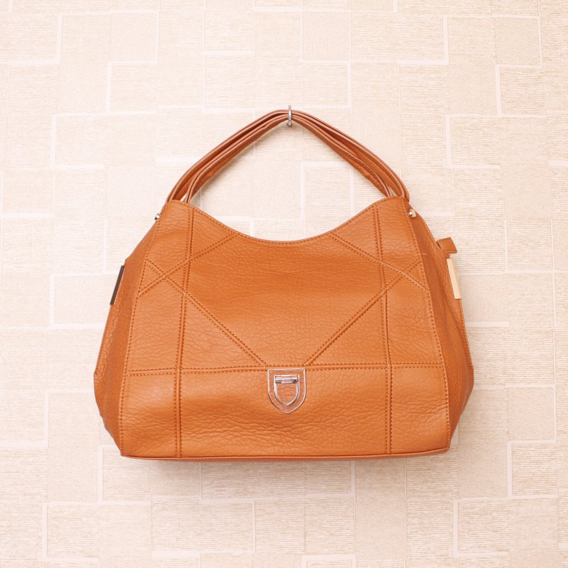 Gannise JB 10414 Yellow Brown Tas Wanita Import Branded - Tas Korea    Hongkong c2f29e8e8c