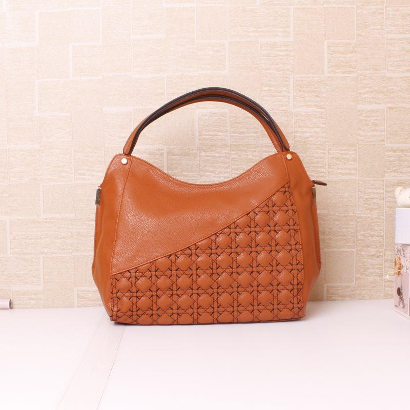 Gannise JB 10411 Yellow Brown Tas Wanita Import Branded - Tas Korea    Hongkong 32fd998a1d