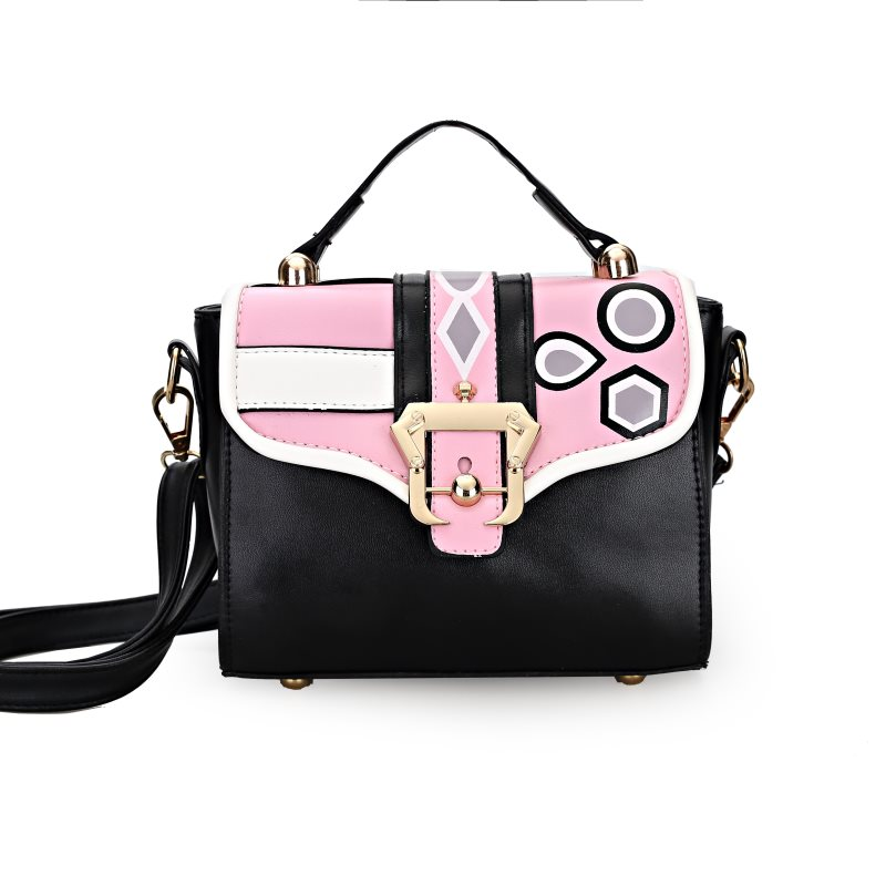 JB 21646 Pink Tas Wanita Import Korea - Hongkong 1a8a1ed16b