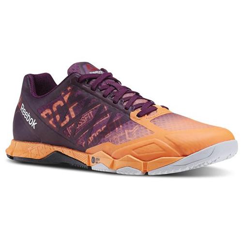 Sepatu REEBOK RCF-V68743|Sepatu Olahraga Original Cewe|Sepatu Senam Wanita