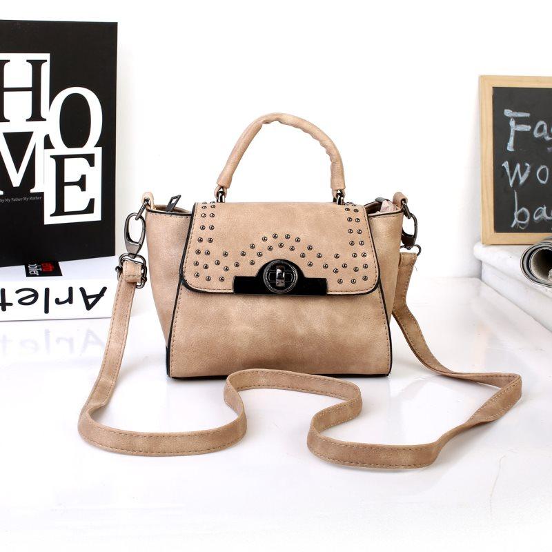 JB21722SN Khaki Tas Wanita Import Korea - Hongkong 35d10258eb