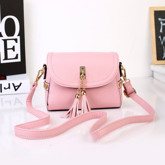 JB21721SN Pink Tas Wanita Import Korea - Hongkong  Rp 154.000 2fd944e3f4