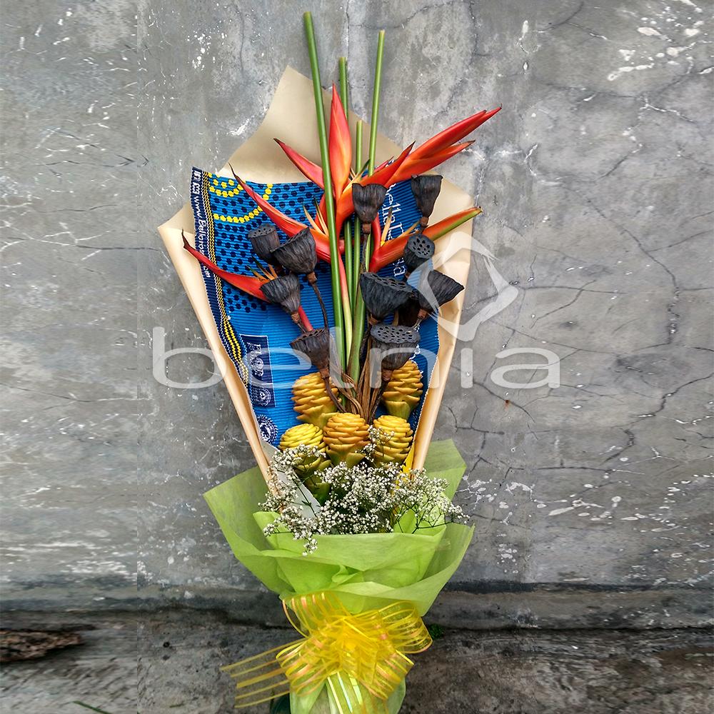 Belnia Shop Line Biji Bubuk Kopi Betina Koffie Warung Tinggi Premium Blended Coffee 100 Gram Hand Bouquet Fresh Flower Buket Bunga Segar Tangan Pria Maskulin Birthday Valentine Tunangan Wisuda