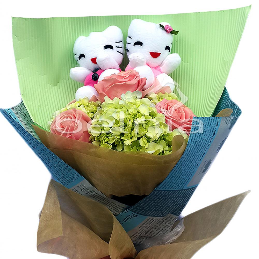 Belnia Shop Line Biji Bubuk Kopi Betina Koffie Warung Tinggi Premium Blended Coffee 100 Gram Hand Bouquet Buket Bunga Asli My Love Hello Kitty Valentine Wisuda Lamaran Birthday Seserahan