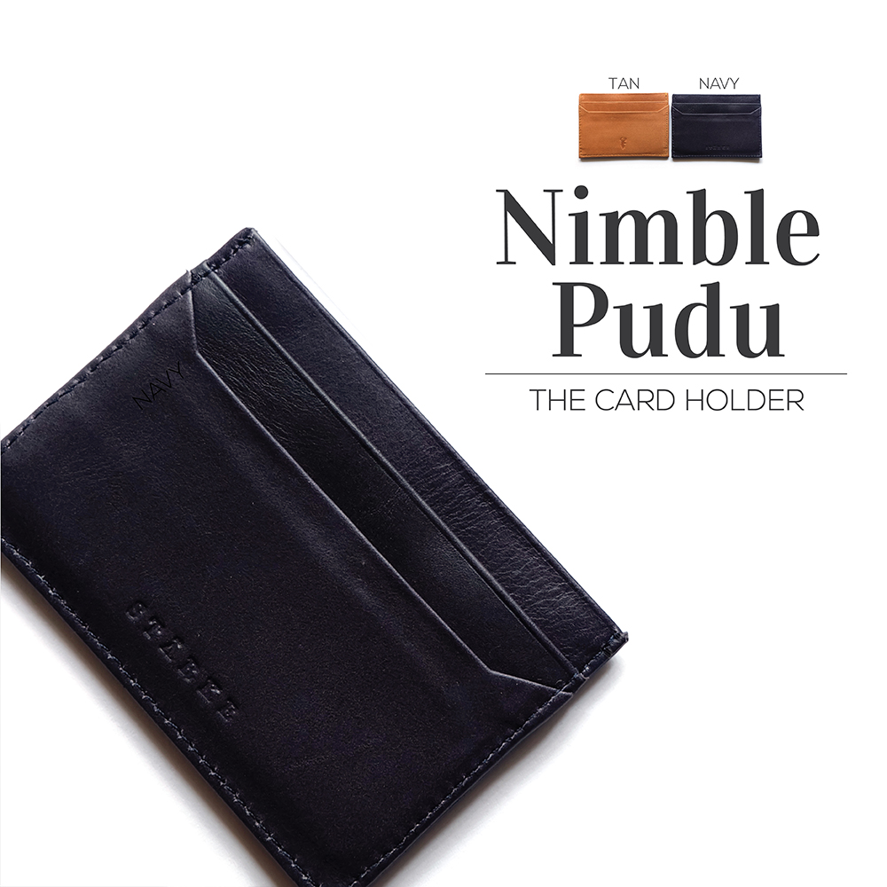 Starke Leather Urbane Pudu Mini Wallet Kulit Asli Tan - Katalog ... 7be4cc0a1f