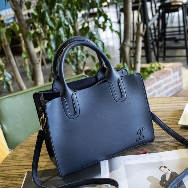 Tas Jims Honey Ellie Bag Navy Blue: Rp 155.000