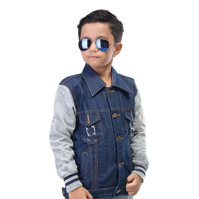 Jaket - Sweater Anak Abu Biru Bahan Fleece Original Inficlo Sip 377: Rp 249.000 Rp 156.870 · Dompet - Wallet Pria Coklat Bahan Gosok Pvc ...