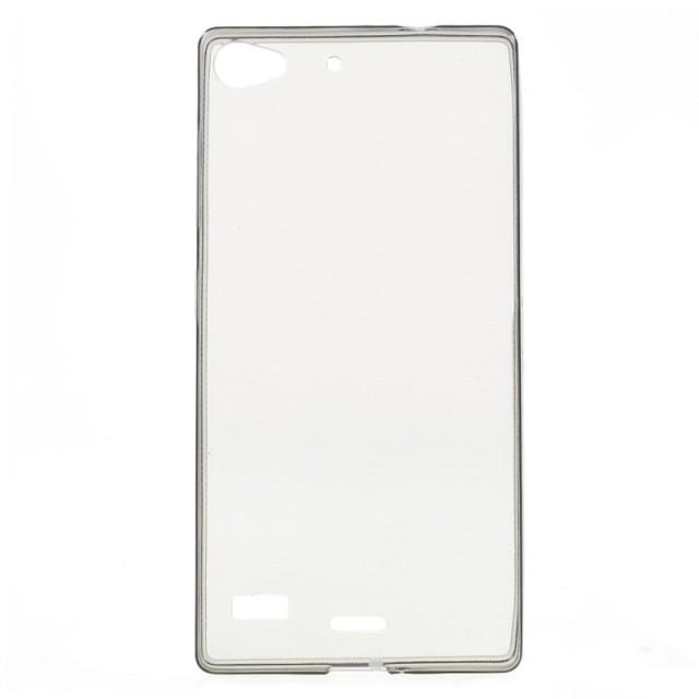 OEM Ultra Thin TPU Soft Case Casing Cover Lenovo Vibe X2 - Transparan: Rp 50.000