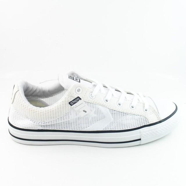 e5452de3ac Sepatu Casual Converse Cons Star Player OX True White ORIGINAL  Rp 639.900