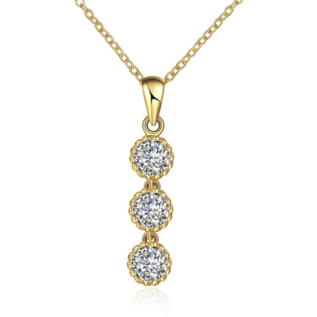Bella & Co. Necklace KZCN121-A Aksesoris Perhiasan Kalung: Rp 238.000 Rp 119.000