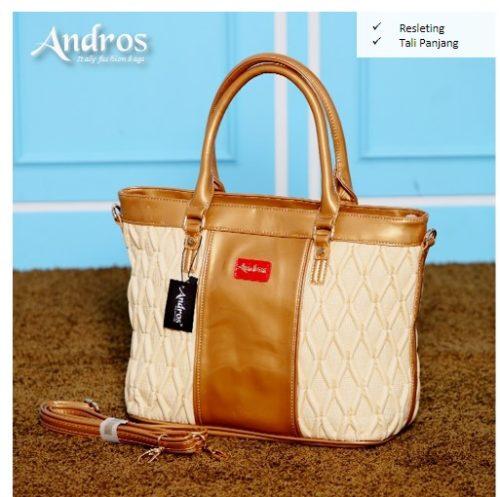 Tas Wanita Andros Original JB0268 Beige 186243b1f9