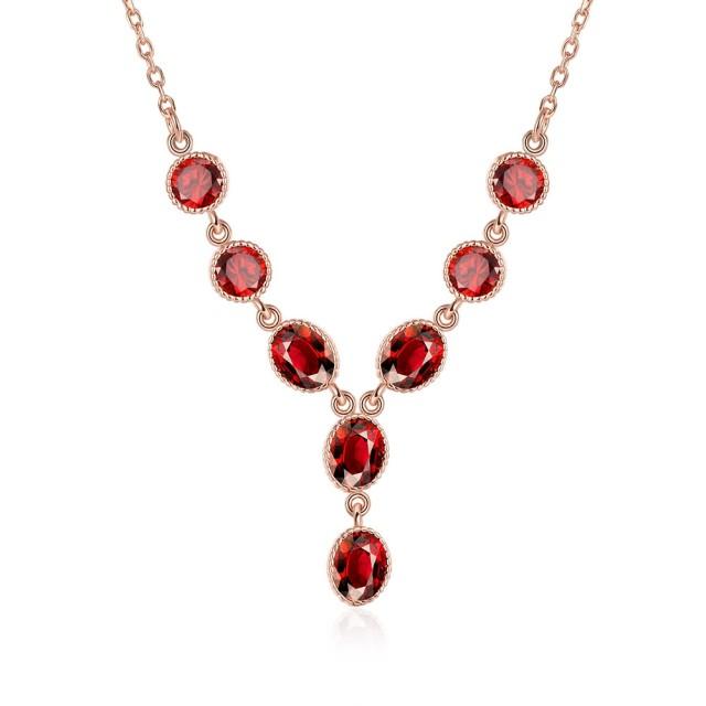 Bella & Co Necklace KZCN138-A Aksesoris Kalung Lapis Emas: Rp 129.000 Rp 89.000
