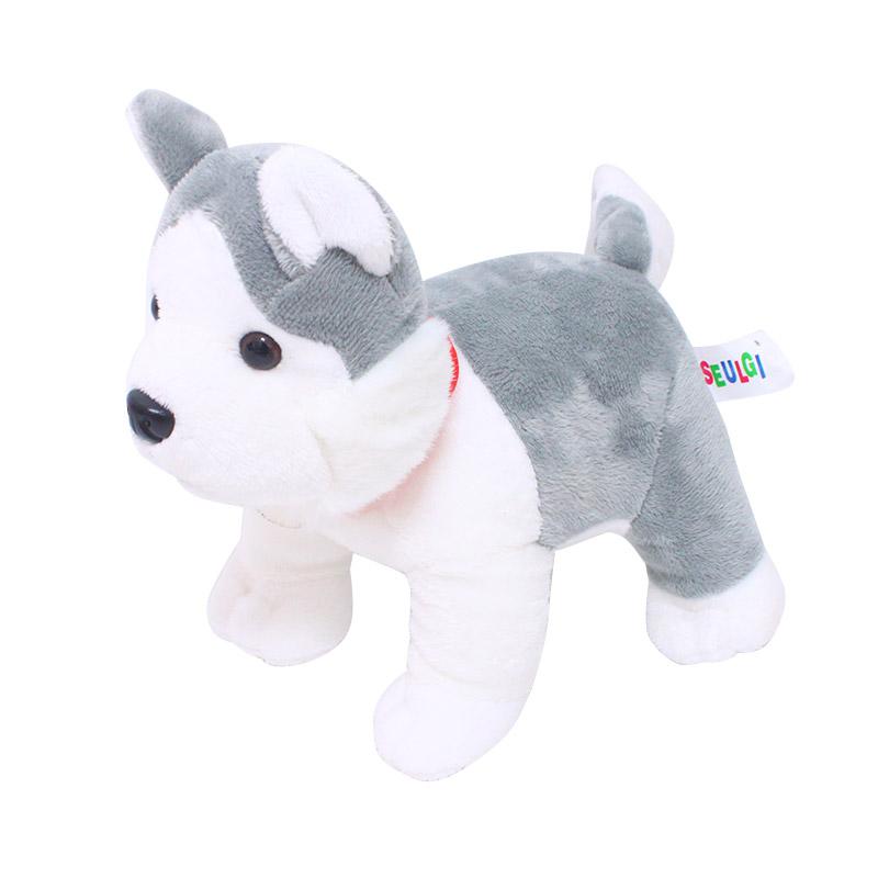Boneka Sitting Dog Assorted b8a8fd9b66