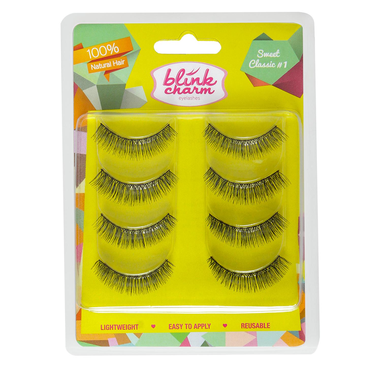 Ardell Invisibands 63810 Wispies Black Fake Eyelashes Rambut Asli Fashion Lash Starter Kit 60083 105 Bulu Mata Blink Charm Value Pack Sweet Classic 1
