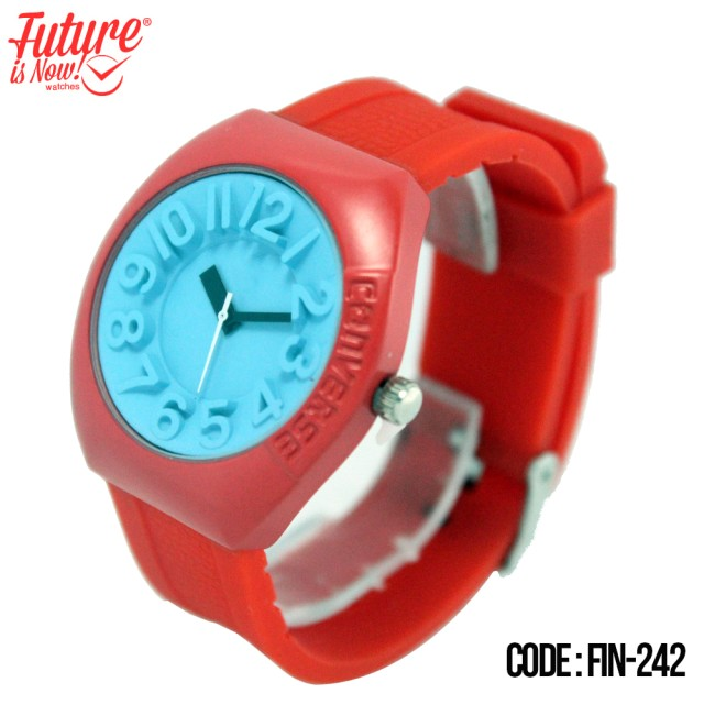 Q&q Watch Jam Tangan Anak Perempuan Waterresist Rubber Strap6 Source · FIN 242 Jam Tangan Fashion