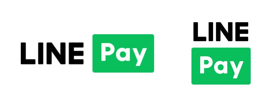 LINE Pay Logo