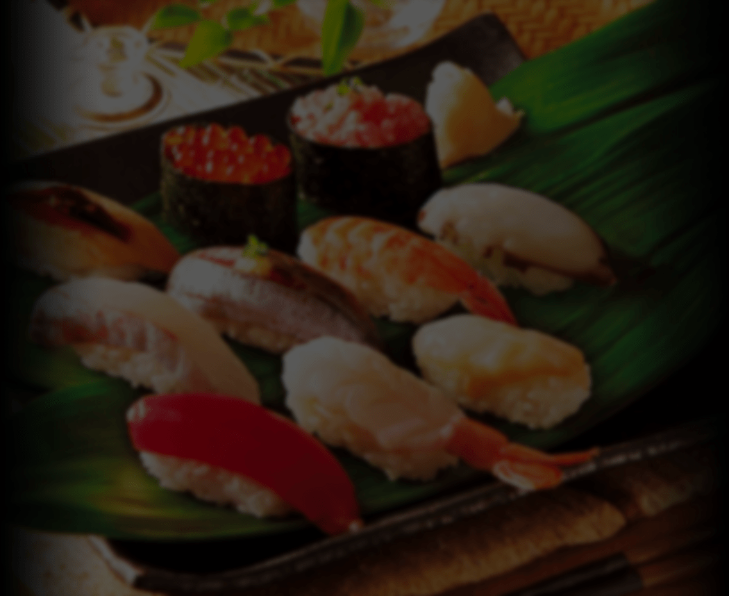 柿家鮨(かきやずし)