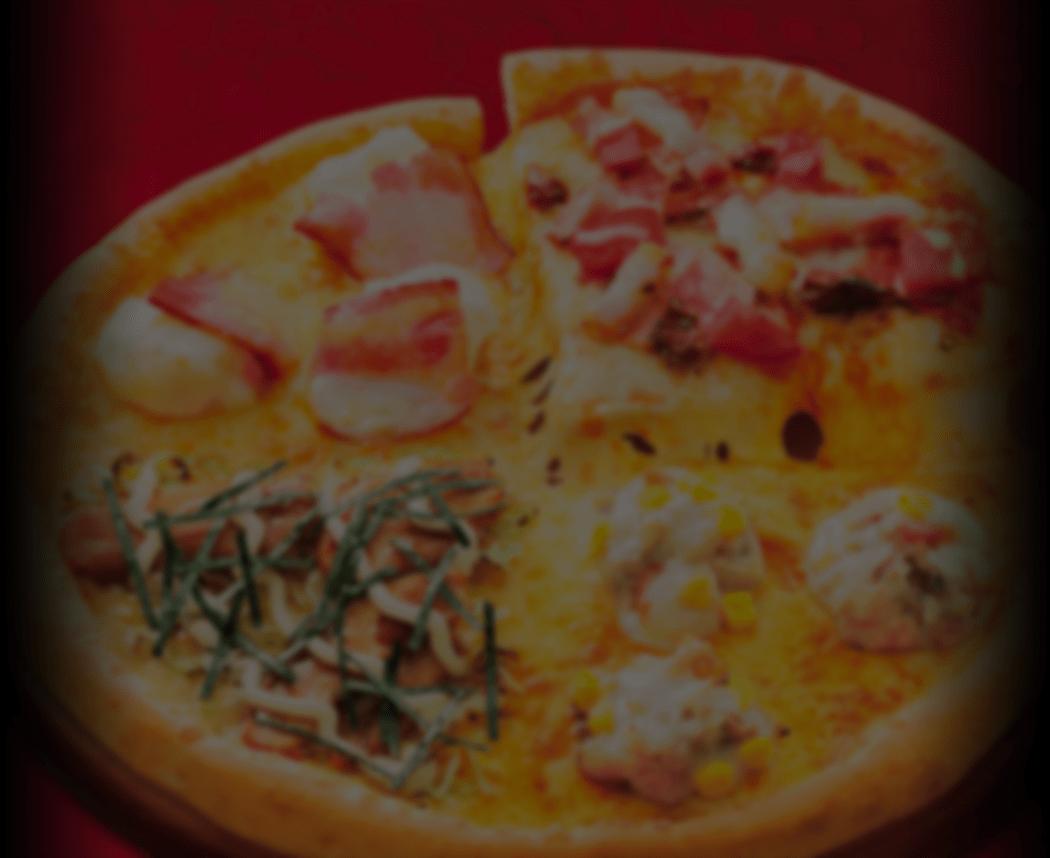 ピザ・ロイヤルハット