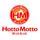 ほっともっと HottoMotto