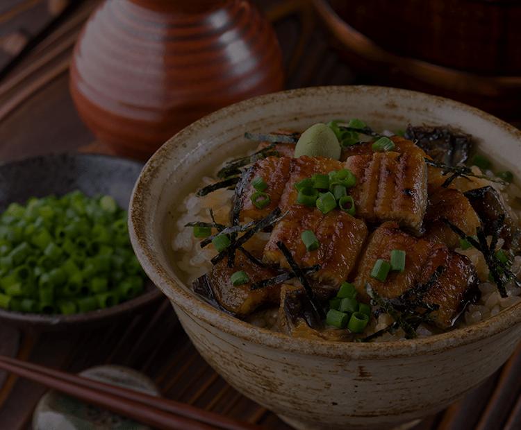 和食(そば・うどん)の出前・デリバリーをLINEデリマで注文