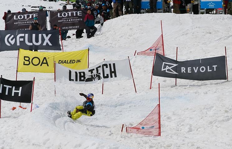 4b9c307a7a でも、これだけのメンバーが集まって、一緒に滑って、一番上手いスノーボーダーを決められたことが嬉しい。今回だけは2位に納得しています。
