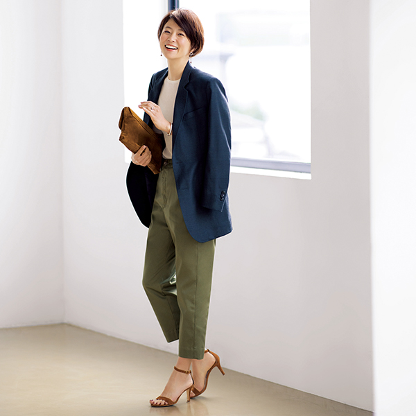 a03fa4880ab30 夏のおしゃれの主役は「水玉&ギンガム」で決まり! (LEE) - LINE ...