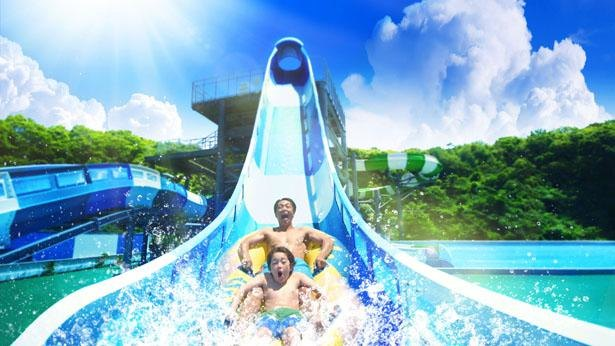 ネスタリゾート神戸 プール 2020