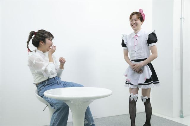 夏樹 アカキャラ 花江 ヒロ