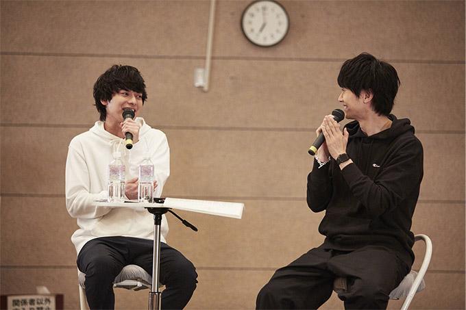 若手俳優のメンズブラ着用姿に、家族も大笑い (ニッポン放送 NEWS)