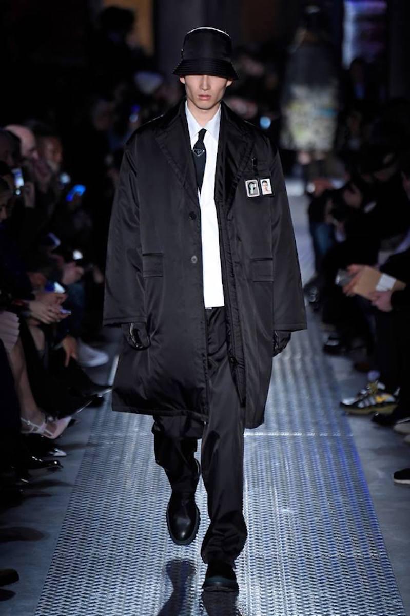 日本人モデルのコウヘイ今季ショー登場数が世界1位の快挙