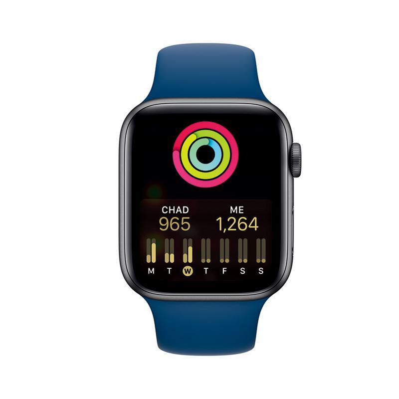 fea7766c3d App Storeから好みのアプリをダウンロードして追加可能。GPS + Cellularモデル、またはGPSモデル。前者はiOS  12以降を搭載のiPhone 6以降、後者はiOS 12以降を搭載 ...