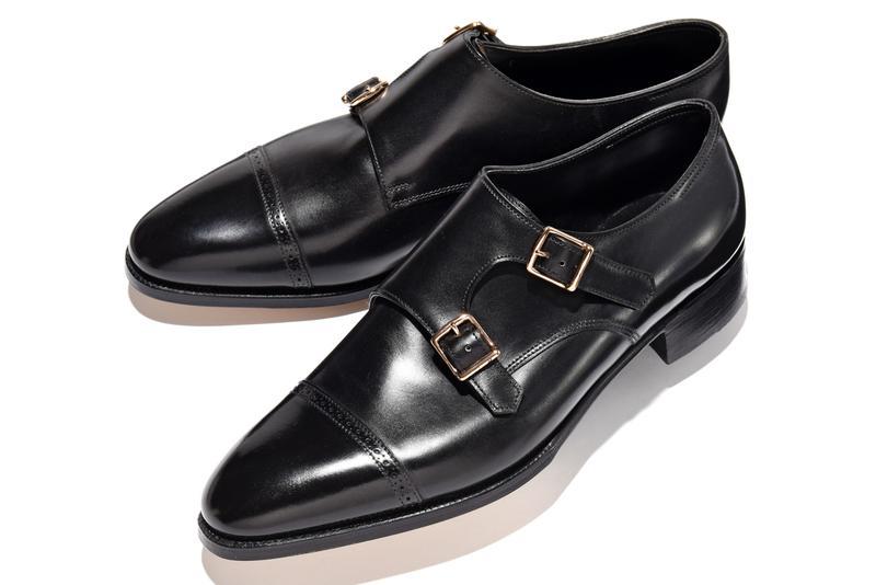4646ffe10a4d 毎日スニーカーじゃ男が廃る! 大人が履くべき本格名作靴 (LEON) - LINE ...