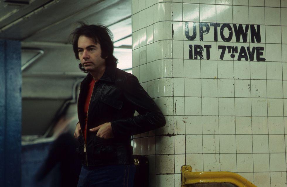 116丁目駅 (IRTレキシントン・アベニュー線)