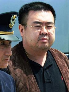 一族 北 朝鮮 金