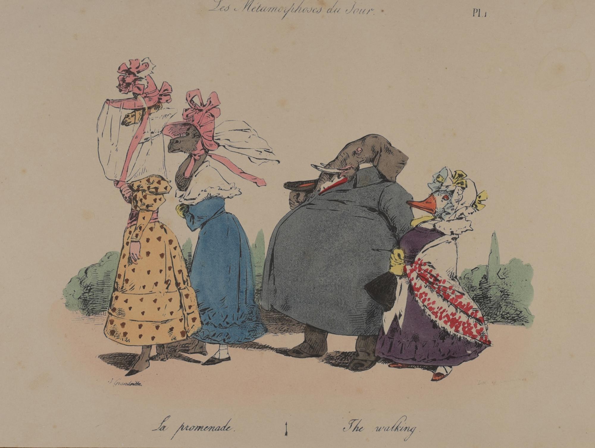 19世紀前半のフランスで活躍した...