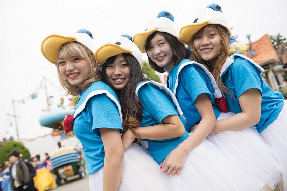 クールで妖しい「東京ディズニーシーのハロウィーン」を120%楽しむ方法