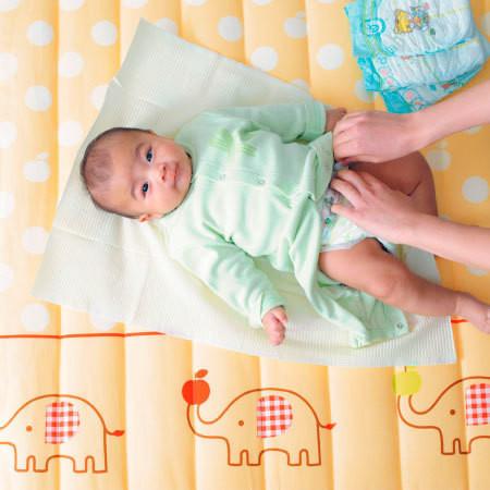 48b58e93cc115 1日のほとんどの時間を寝て過ごす、0〜3カ月のねんね期の赤ちゃん。やわらかいベッドや布団では、窒息する危険も。窒息のリスクを回避するためにも、マットの硬 さを ...