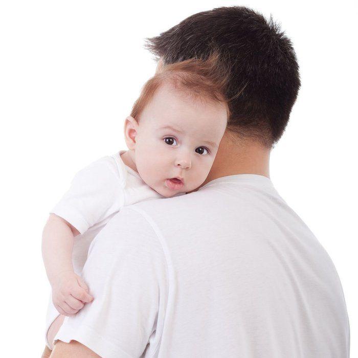 3b4d18883b646 いつもの習慣で授乳したら背中をさすっていたけれど、最近全然出ないし、吐くこともないし…」赤ちゃんにげっぷをさせることに慣れてくると、こんなギモンを抱くママや  ...