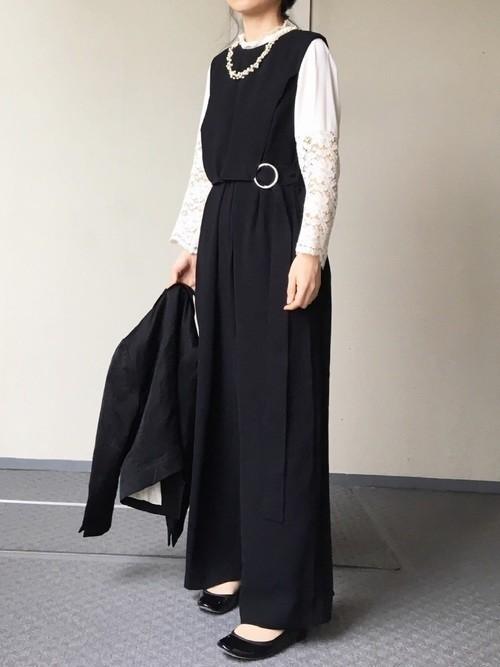 faa5eac197ac9 ナチュラル系ママに学ぶ「自分らしくはずさない」卒入園服 (サンキュ ...