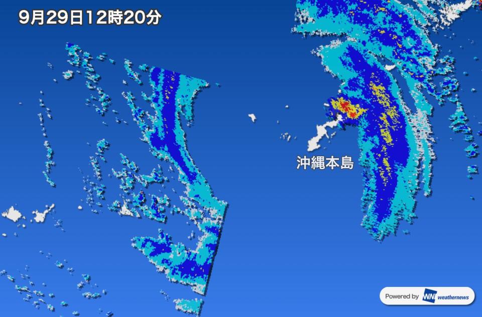 酒田 市 雨雲 レーダー