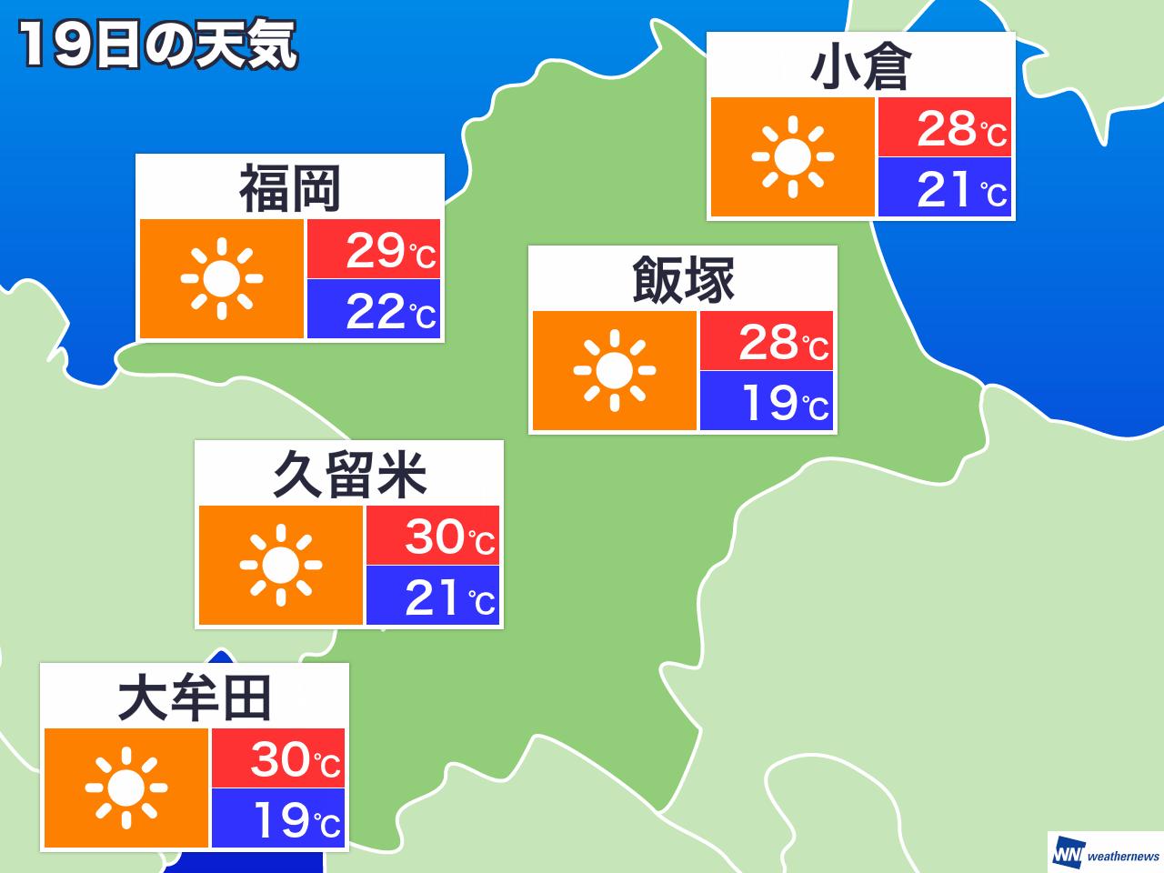の 市 天気 原市