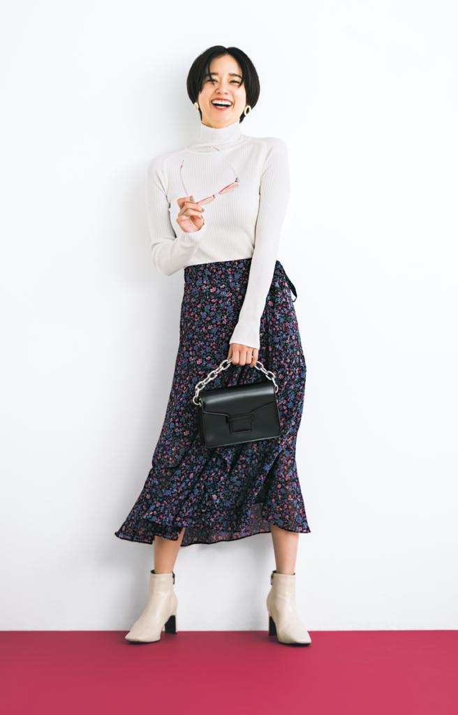7bf2292ed77fa 韓国ブランドと言えば、タイトシルエットな服が高コスパで充実しているという定説が。裏切らない美シルエット服と、韓国の「今」を感じられるショップに注目です。