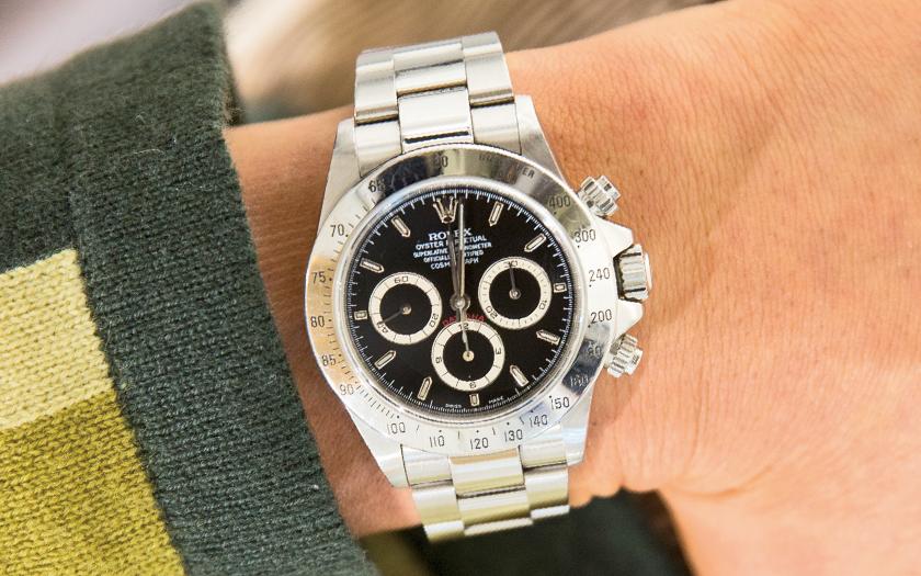 d1d151467b 10年以上愛用していますが、まったく飽きません。それはこの時計に普遍的価値があり、トラッドマインドを感じるからだと思います。(ユナイテッドアローズ  原宿本店 ...