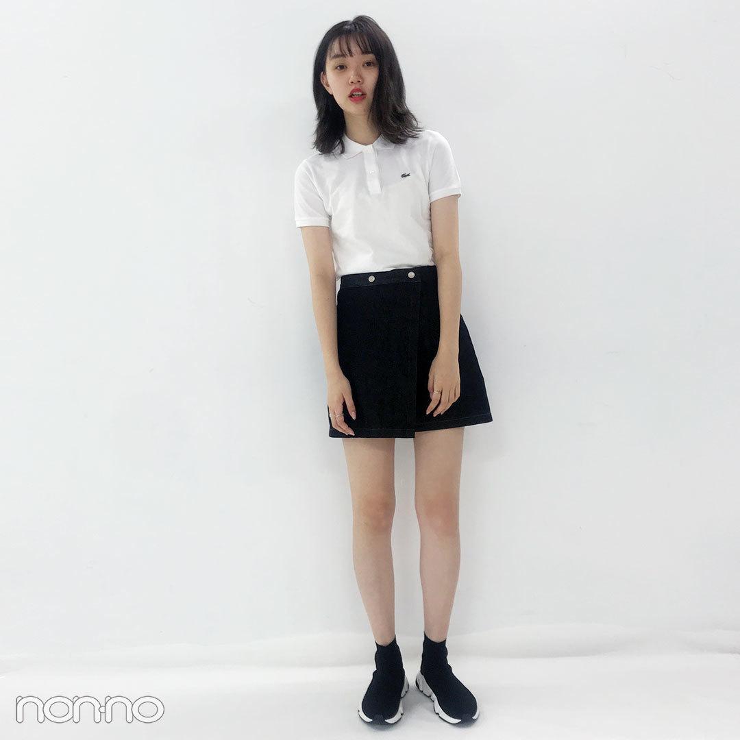 最強ノンノモデルの私服スナップ☆春夏ファッションコーデ