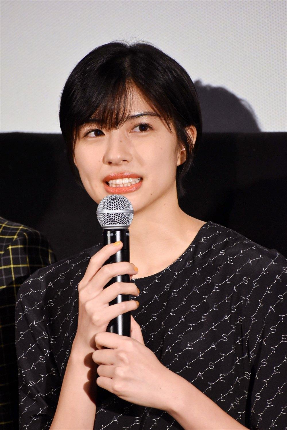 吉沢亮が キングダム イベントにサプライズ登場 ファン大興奮で吉沢