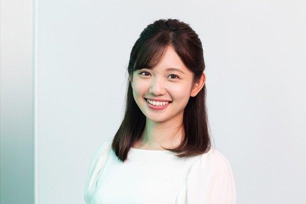 田中 優奈 アナ
