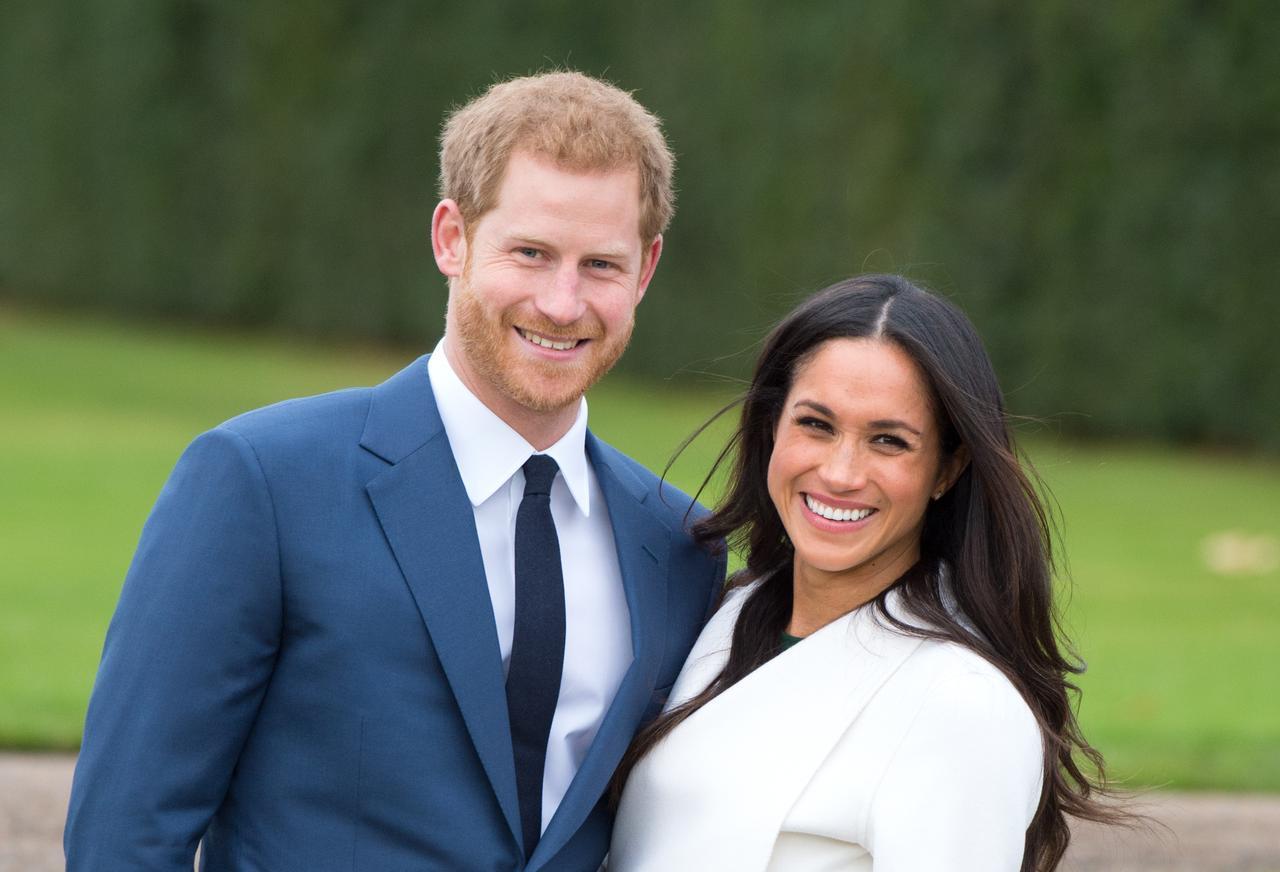 ウィリアム王子が弟ヘンリー王子に結婚したらやめて欲しいお願い